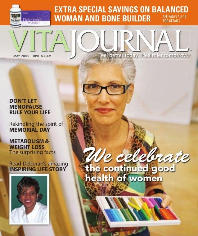 Vita journal v0508