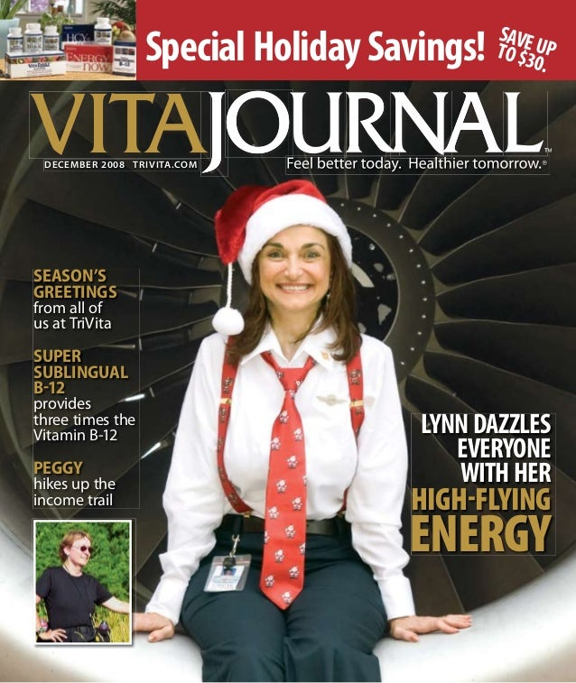 Vita journal v1208