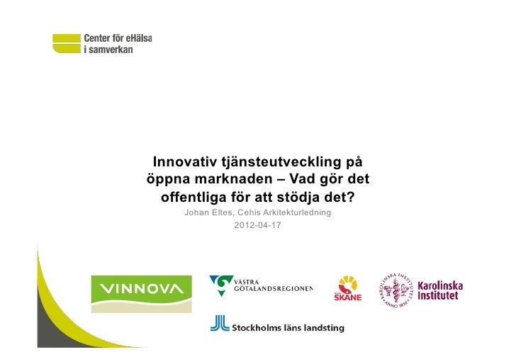 OAuth2 in swedish healthcare