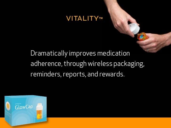 Vitality introduction 2010