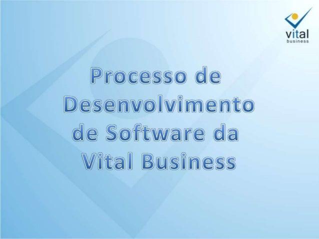 Método de produção de Software PDF