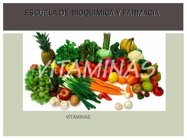 Vitaminas 140107112520-phpapp01