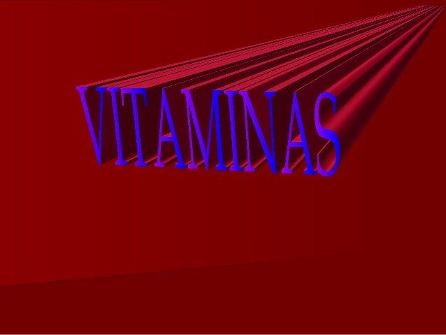 A maioria das vitaminasA maioria das vitaminas são ou dão origem asão ou dão origem a Coenzimas.Coenzimas.