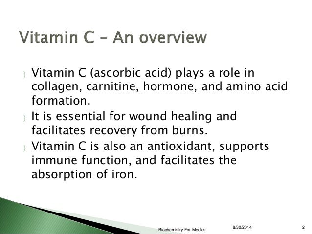 vitamin c deficiency. Black Bedroom Furniture Sets. Home Design Ideas