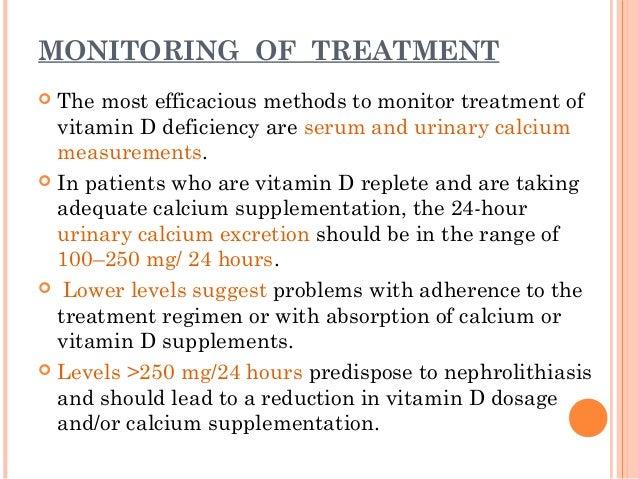 Vitamin D Deficiency, by Dr. Mihir Adhikari