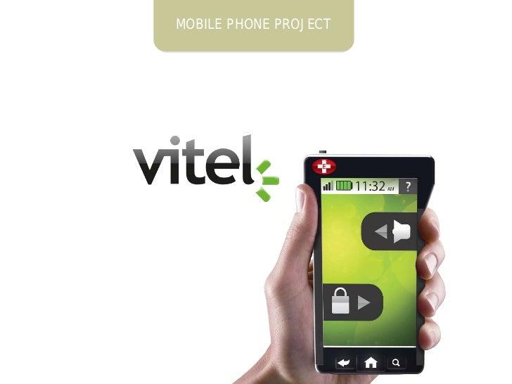 Vitel Final Presentation