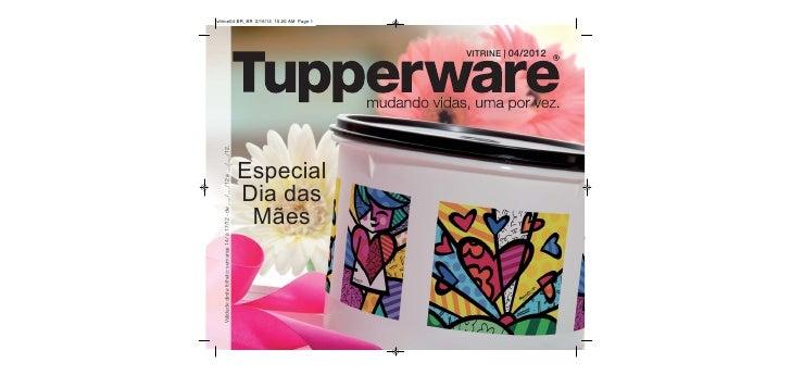 Vitrine Tupperware 042012 TWShow