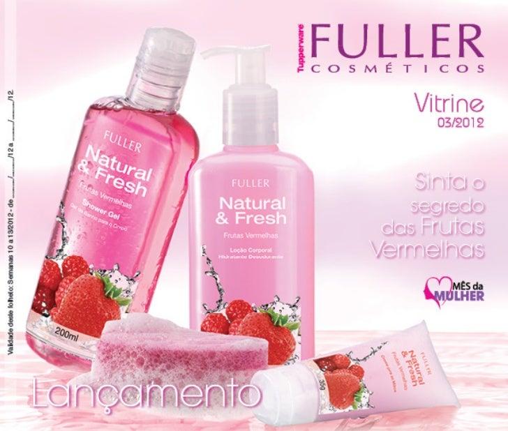 Vitrine Fuller  Tupperware 03 2012