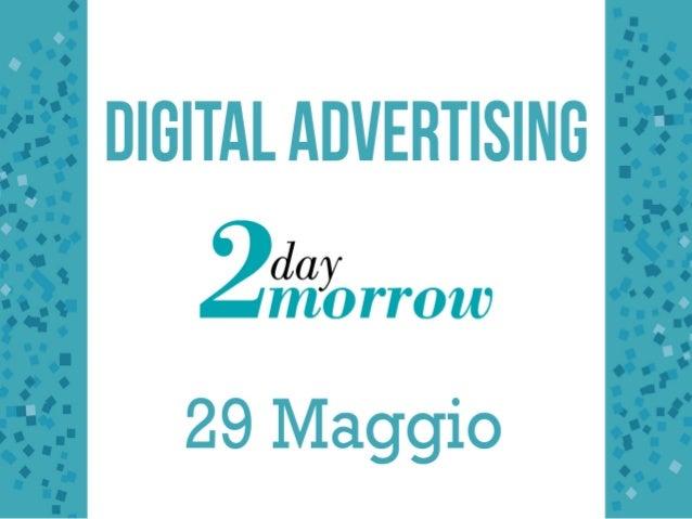 Vittorio Fidotta | I.S. s.r.l. | Web Agency Torino  Digital Festival 2014 - V Edizione - Torino Digital Advertising: Introduzione allo strumento Facebook Ads