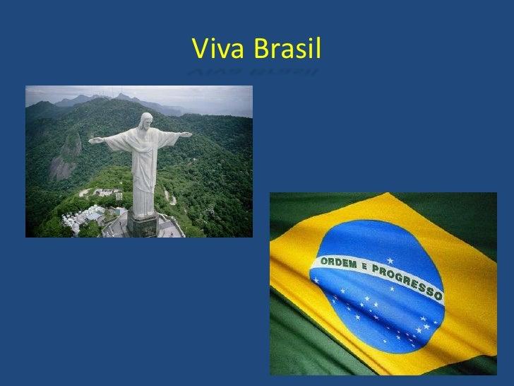 Viva Brasil<br />