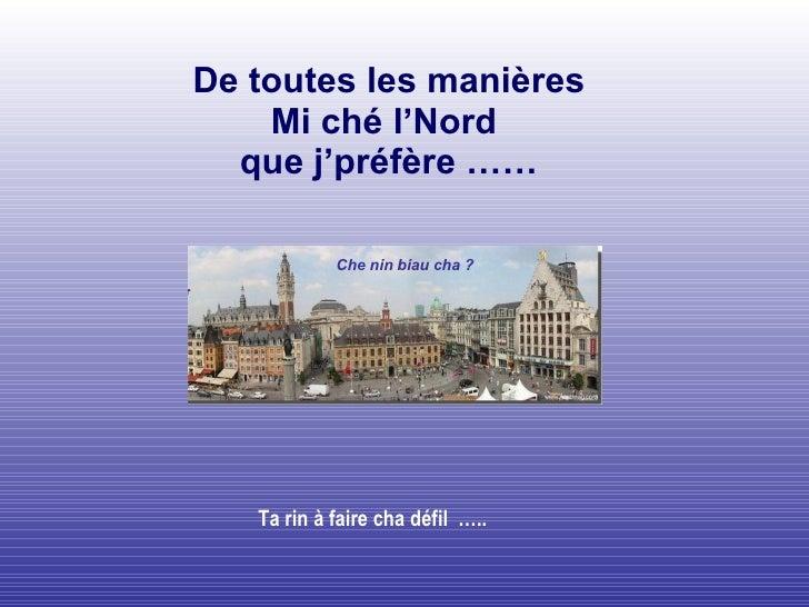 Vive Les Ch Timi Bis
