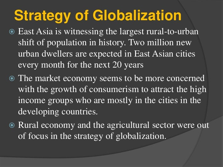 effects of globalization on indian agriculture Some reflections of globalization on indian agriculture mrs seema goutam effects on the agricultural sector and the farmers of developing countries.