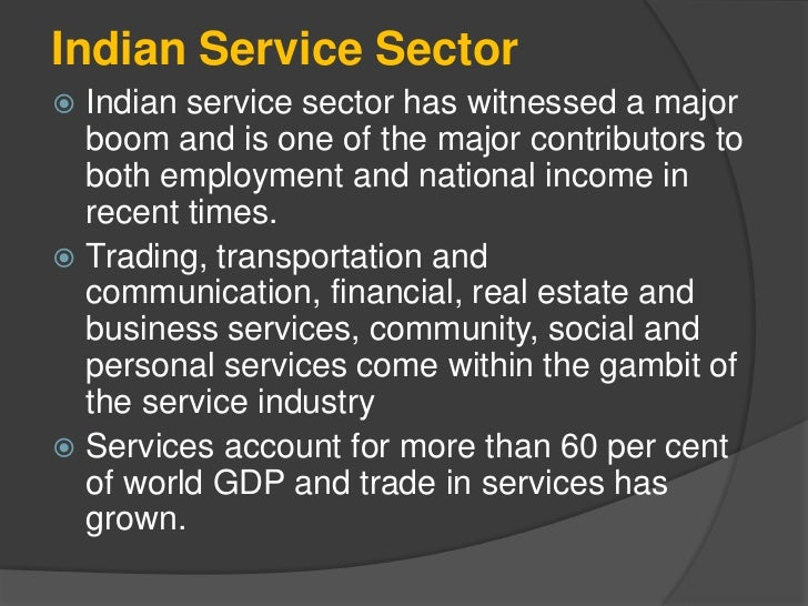 globalisation of indian economy Recent events on the financial markets show how interdependent the world is common value should not be forbidden but what about common losses.