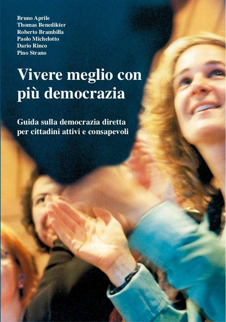 Vivere meglio-con-più-democrazia