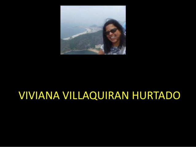 VIVIANA VILLAQUIRAN HURTADO