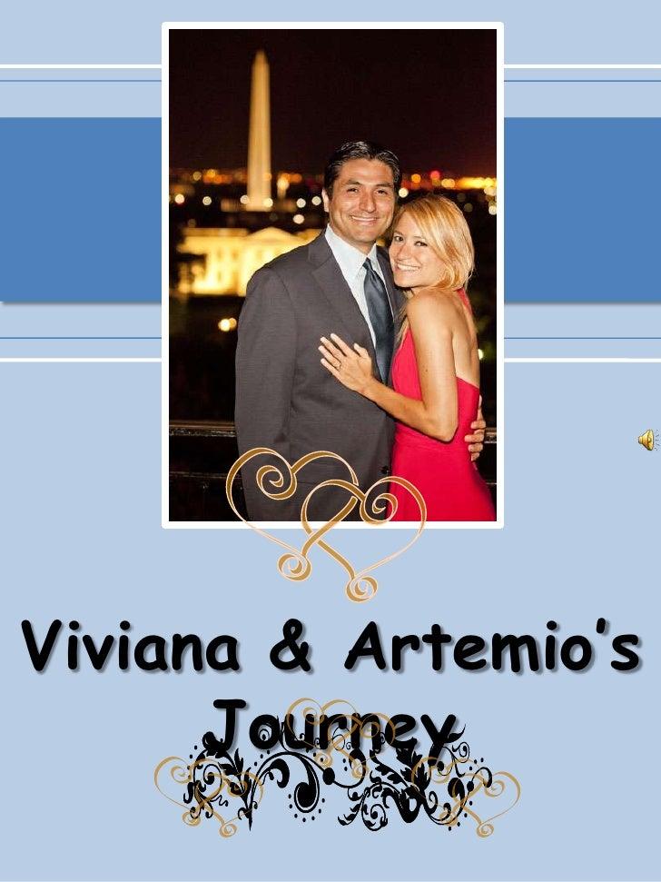 Vivi & artemio's engagement