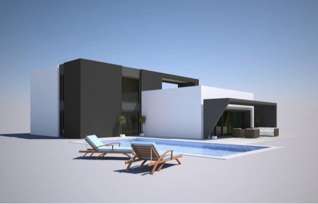Modelos de viviendas modulares industrializadas for Modelos de viviendas