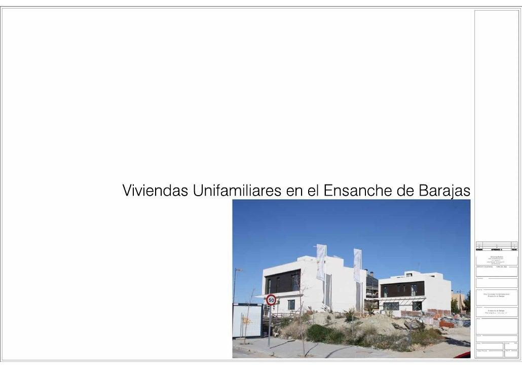 MEMORIA DE CALIDADES Estructura        -Estructura de Hormigón armado.        -Muros perimetrales y cimentación de hormigó...