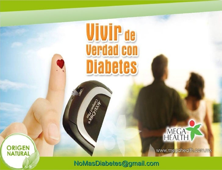 Vivir de verdad con diabetes 2010