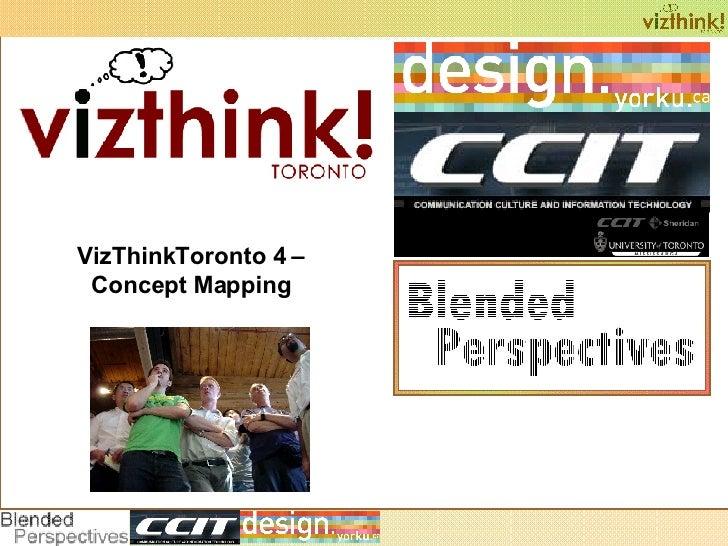 Viz Think 4   Concept Mapping V4