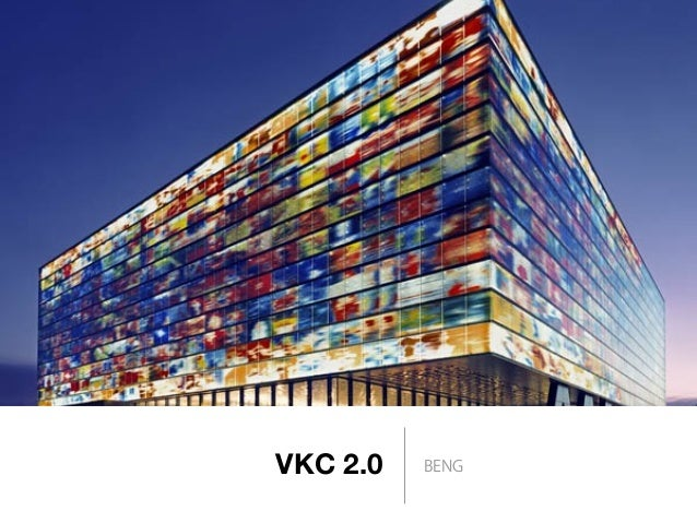 VKC 2.0 BENG