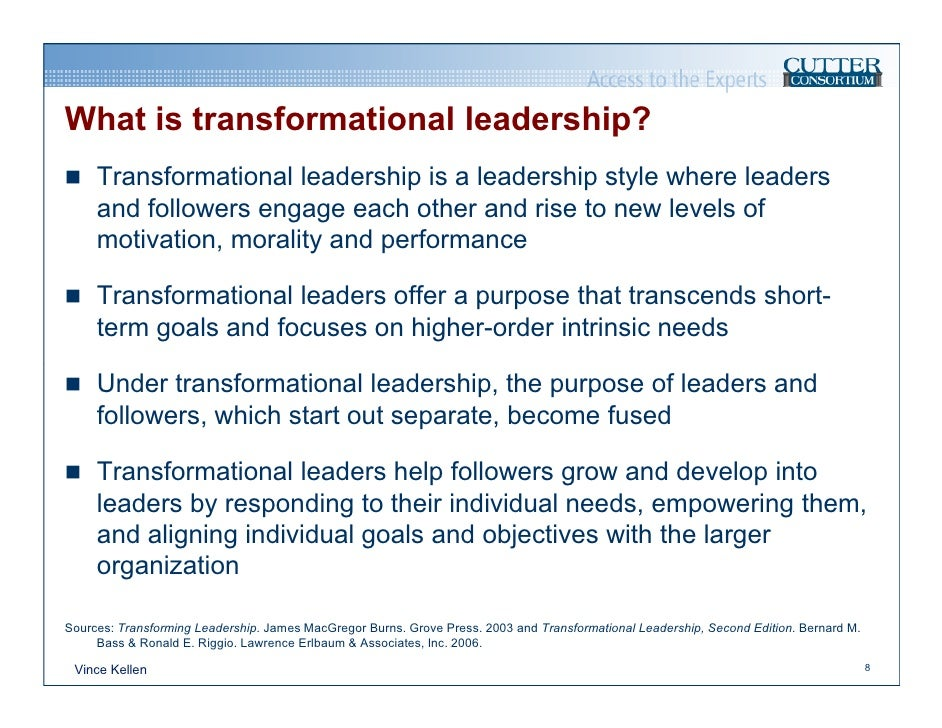 transformational leadership and transactional leadership styles Drive the transactional and transformational leadership differently than the addition mine) or transformational and transactional leadership are likely to be displayed , other studies show that women develop a feminine style of leadership, which is.