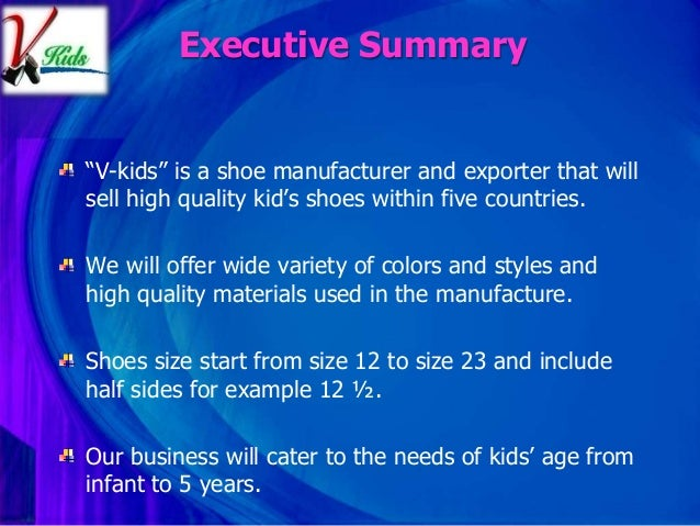 How to Create a Business Plan for Kids