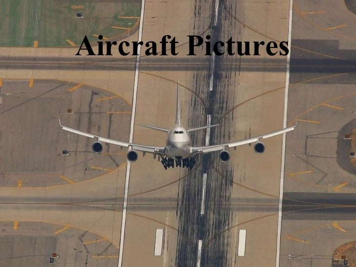 Aircraft Pictures