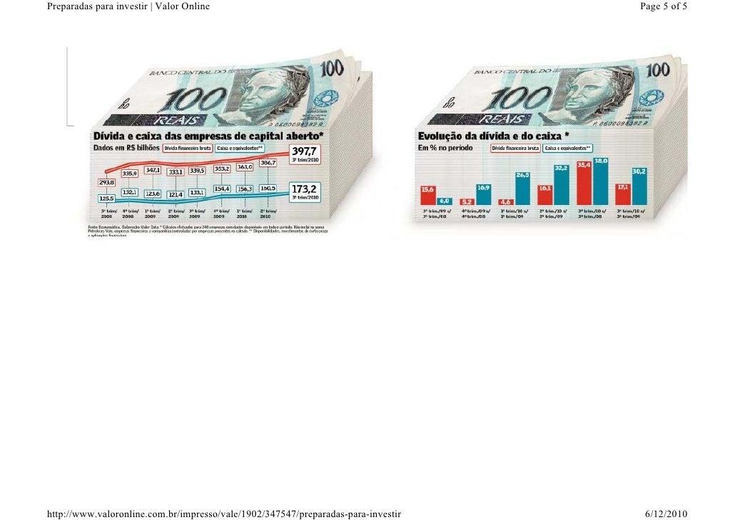 Vlr Econ Merc Cap Cx Empr Bolsa 12 2010