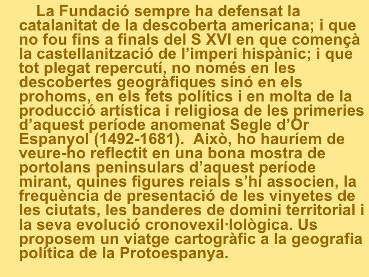 Marques de domini territorial als atlas i portolans geopolítics peninsulars del segles XV al XVII (2)