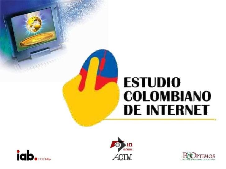 Presentación ECI