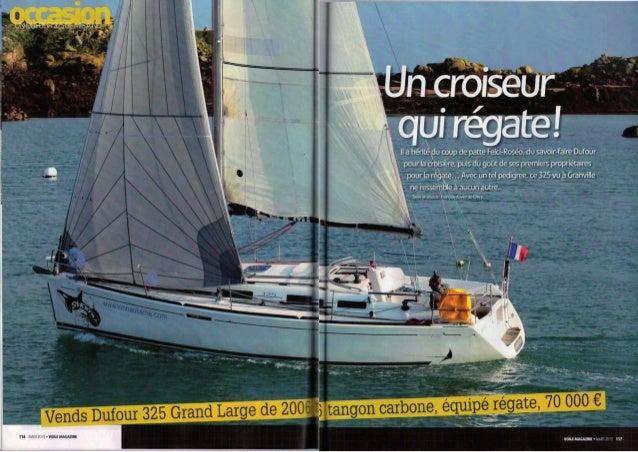 Voile Magazine mars2013