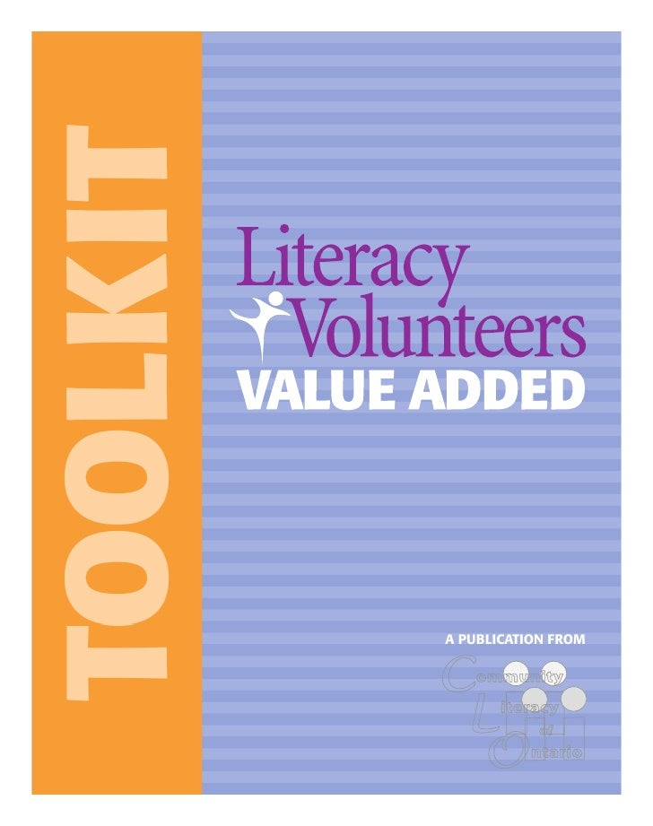 Volunteer Management Toolkit