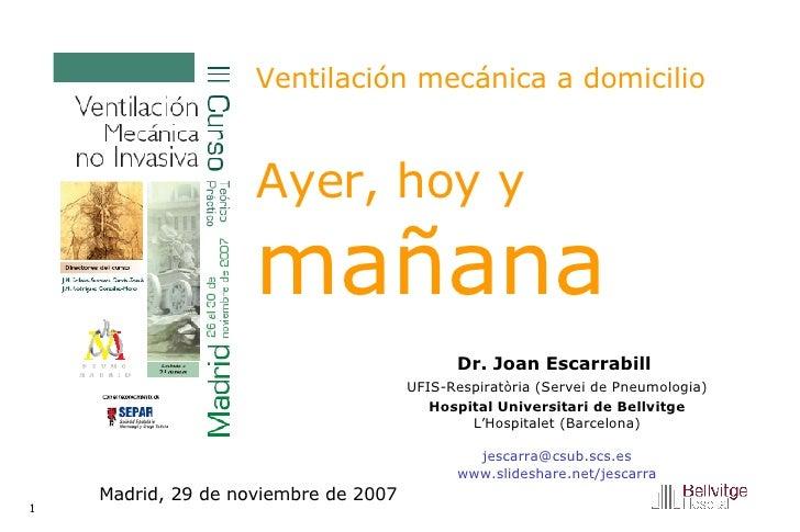 Vni Neumomadrid (27 Nov 07) MañAna