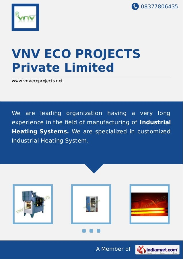 08377806435 A Member of VNV ECO PROJECTS Private Limited www.vnvecoprojects.net We are leading organization having a very ...