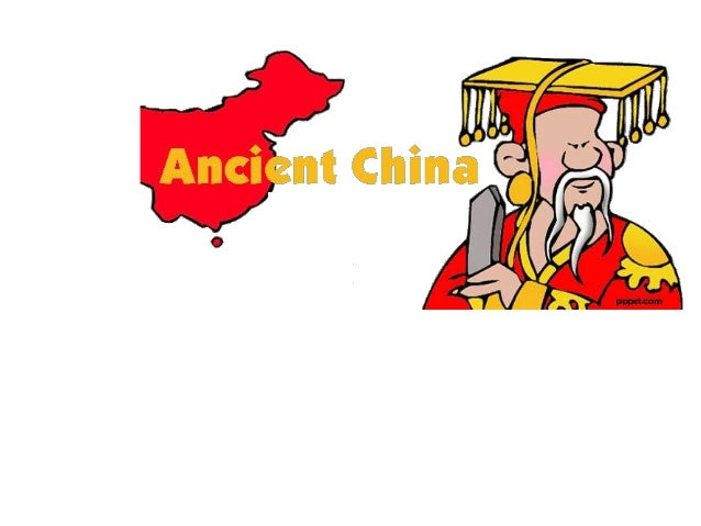 • Loess – yellow fertile soil deposited on banks of the Huang He River  • Yu the Great – 1st Xia ruler who improved agricu...