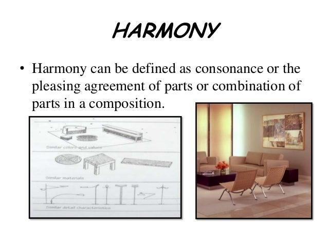 Vocabulary Of Interior Design
