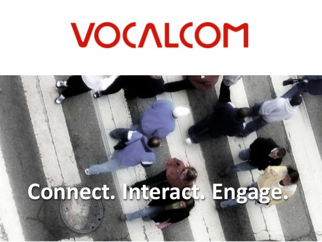 Putting Mobile Devices at the Heart of your Customer Engagement Strategy