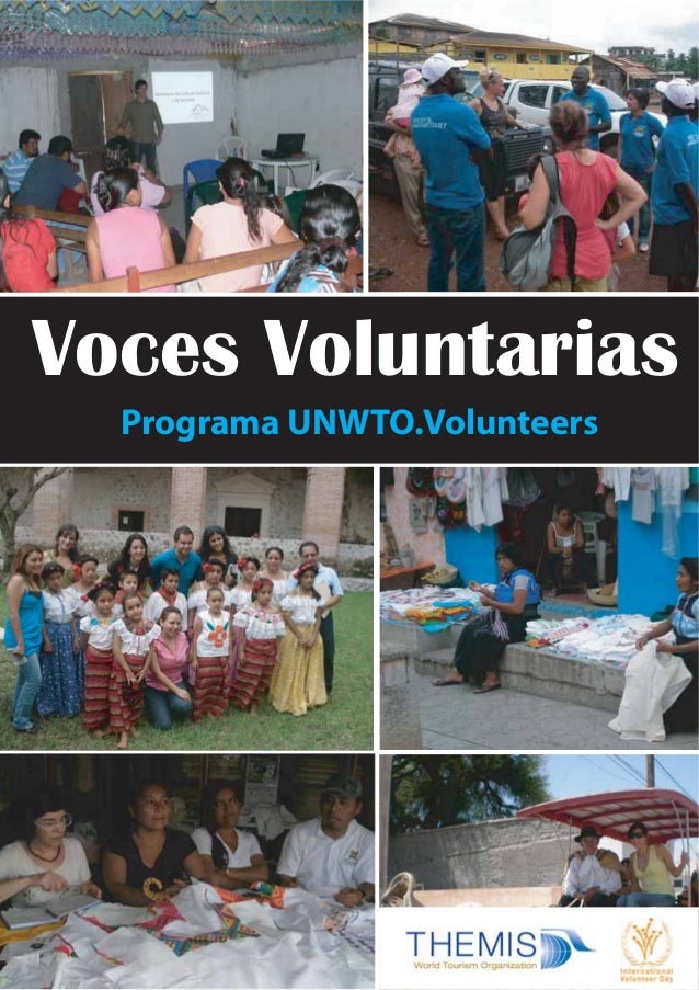 Voces Voluntarias