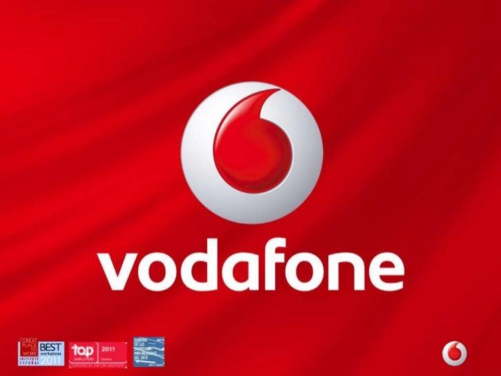 Vodafone   programas junior 2012