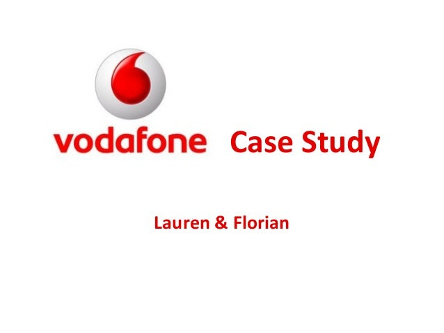 vodafone tax case study analysis
