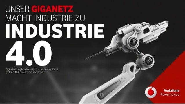 Von Industrie zu Industrie 4.0 Stehen auch Sie vor der Herausforderung Ihr Unternehmen zu digitalisieren? Sie wissen längs...