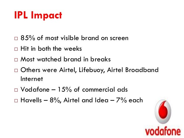 vodafone zoozoos a successful marketing Zoozoos campaign has been successful in giving vodafone a makeover and establishing maximum brand presence the charm of the zoozoo was itself a great self-marketing strategy and they were instant success among masses.
