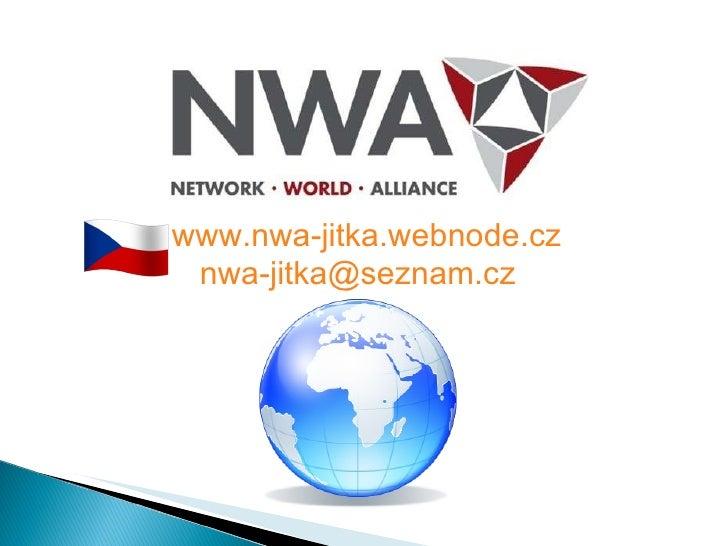 www.nwa-jitka.webnode.cz [email_address]