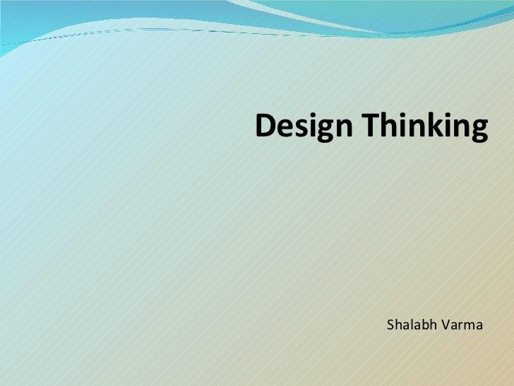 VodQA_DesignThinking_ShalabhVarma