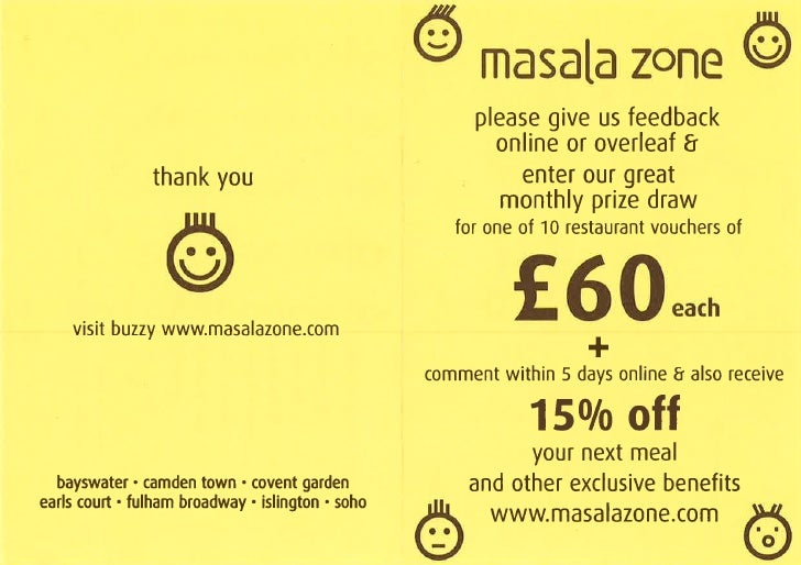 Voice of-customer-masala-zone
