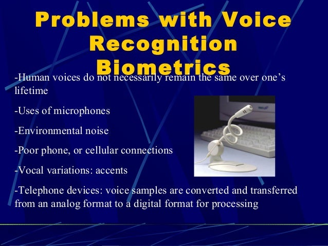 the evolution of voice recognition essay Providing great companies with the recognition they the future of voice at isobar we believe there are three key stages in the evolution of voice as an.