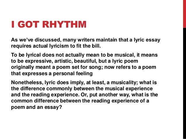 Lyric Essay Ucla Extension Burwick Outdoor - image 6
