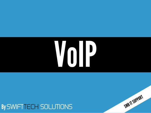 VoIP: Reasons Your Business Should Switch to Internet Phone Calls