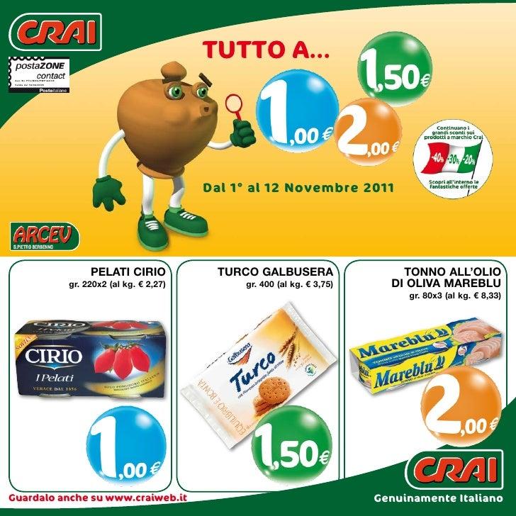 TUTTO A... Aut. Nr. PTL/MKS/PMP/64/05 Valida dal 18/04/2005                                                          Dal 1...
